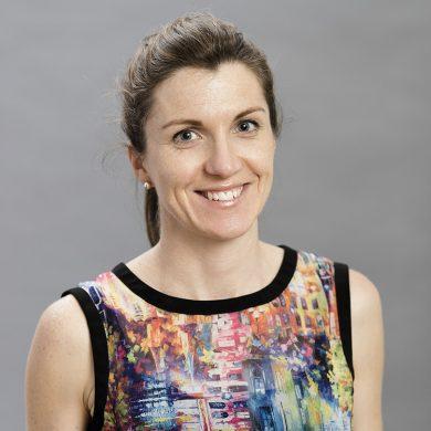 Janine Andel